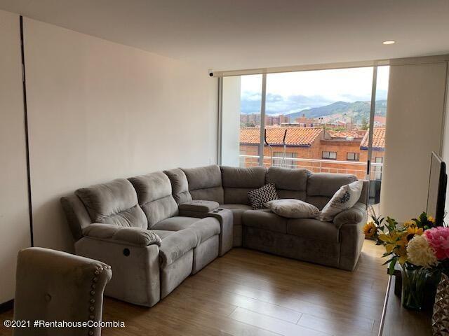 Apartamento en Cedritos 118365, foto 4