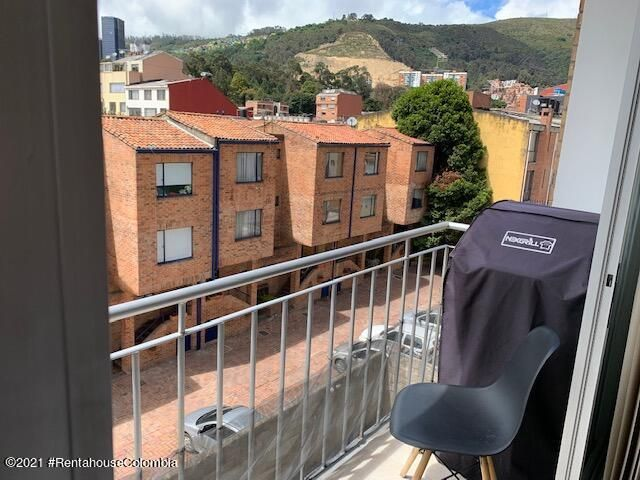 Apartamento en Cedritos 118365, foto 5