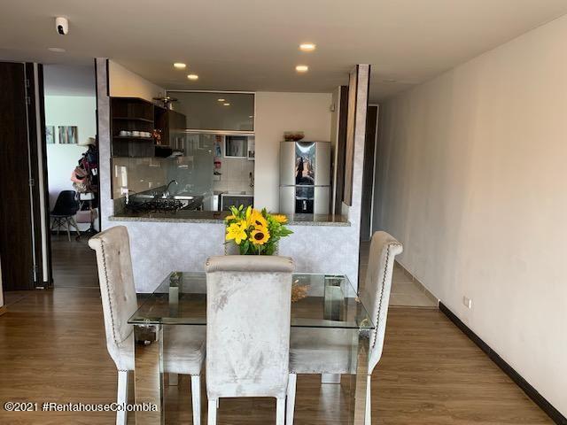 Apartamento en Cedritos 118365, foto 6
