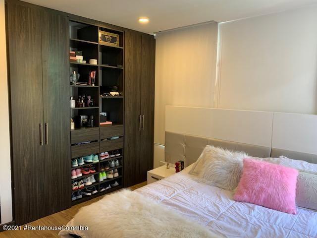 Apartamento en Cedritos 118365, foto 8