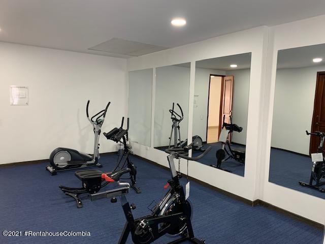 Apartamento en Cedritos 118365, foto 13