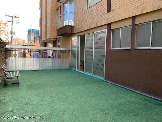 Apartamento en Cedritos 118365, foto 15
