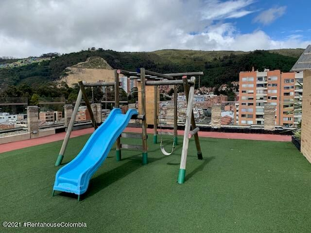 Apartamento en Cedritos 118365, foto 18
