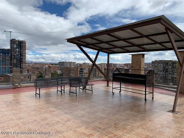 Apartamento en Cedritos 118365, foto 19