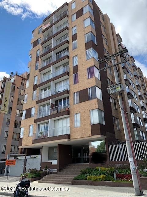 Apartamento en Cedritos 118365, foto 22