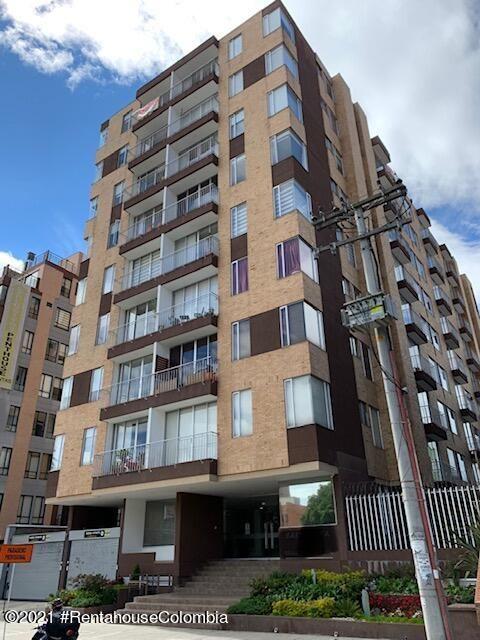 Apartamento en Cedritos 118365, foto 23