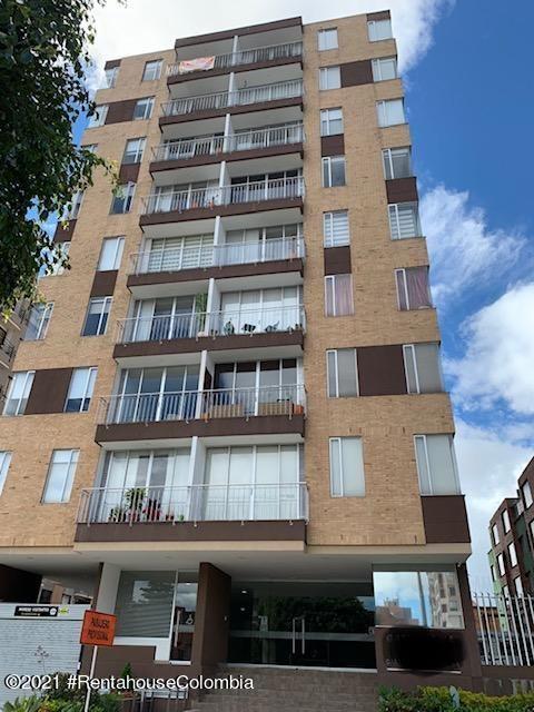 Apartamento en Cedritos 118365, foto 24