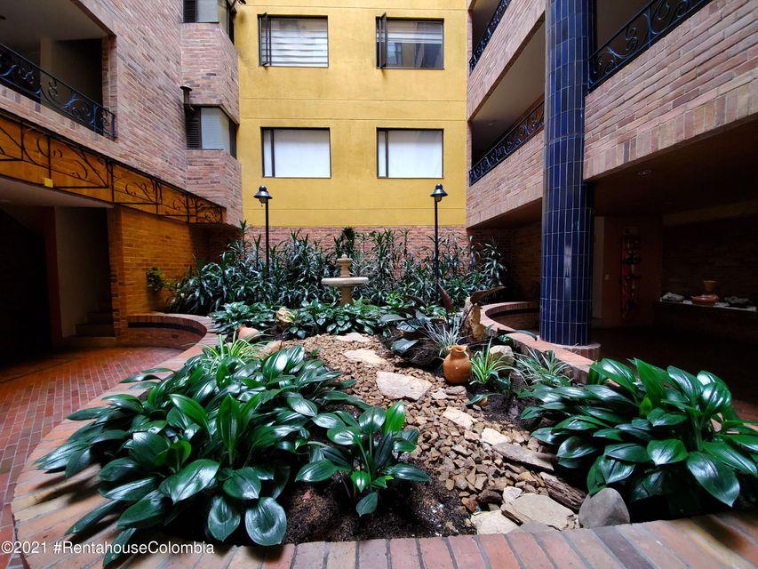Apartamento en Cedritos 118362, foto 1