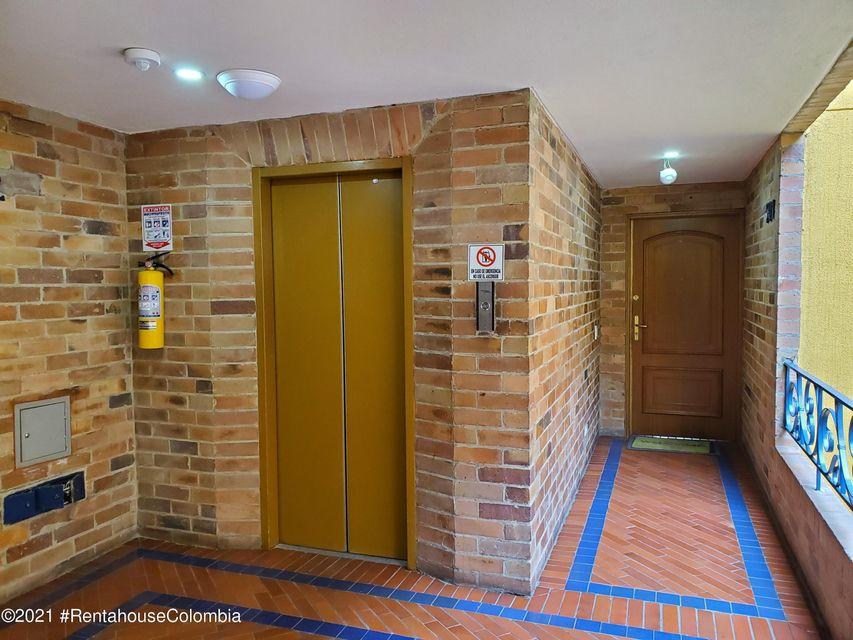 Apartamento en Cedritos 118362, foto 3