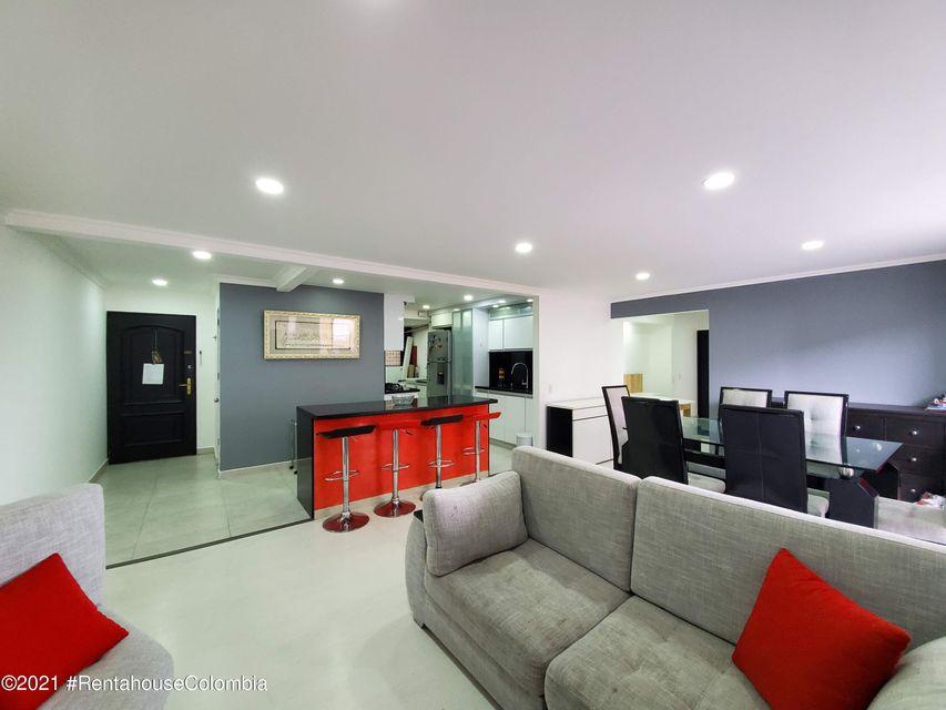 Apartamento en Cedritos 118362, foto 4