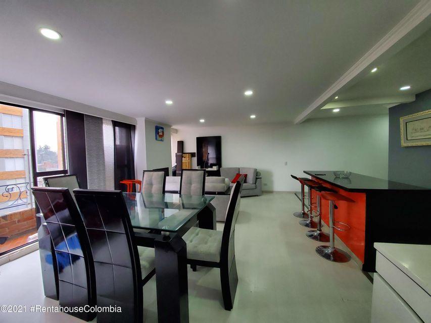 Apartamento en Cedritos 118362, foto 5