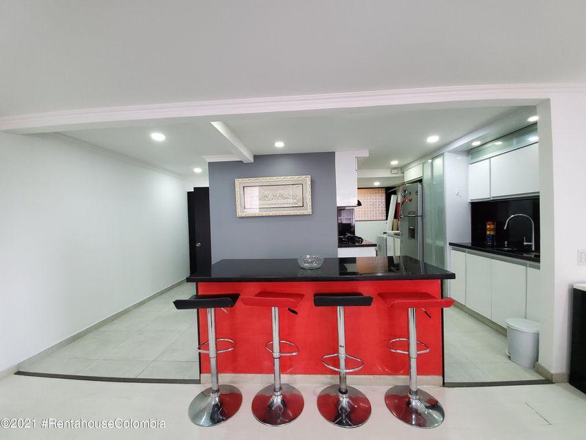 Apartamento en Cedritos 118362, foto 6