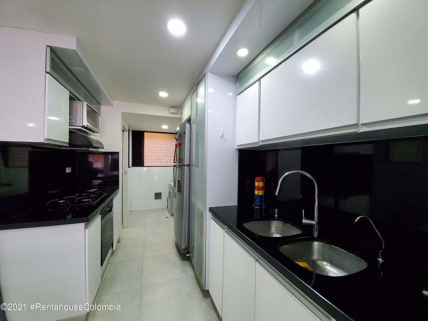 Apartamento en Cedritos 118362, foto 7