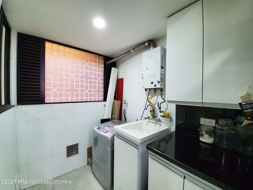 Apartamento en Cedritos 118362, foto 8