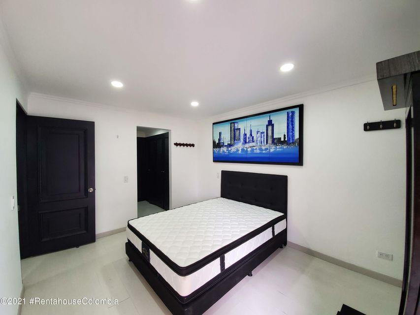 Apartamento en Cedritos 118362, foto 11