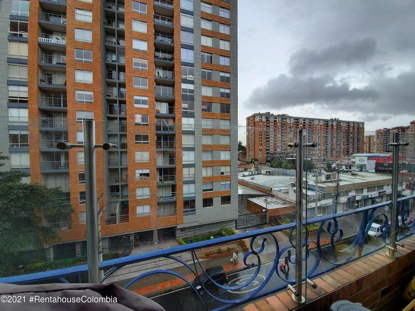 Apartamento en Cedritos 118362, foto 13