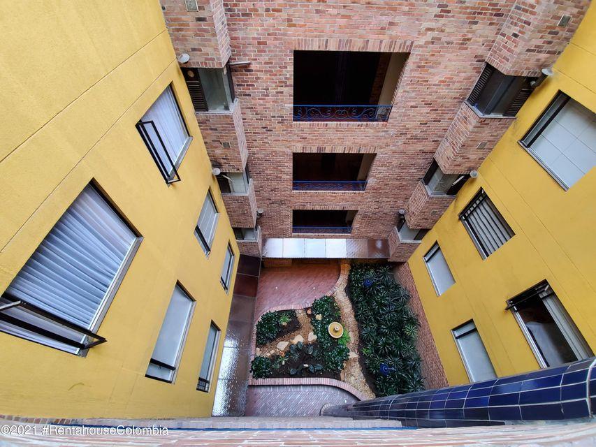 Apartamento en Cedritos 118362, foto 14