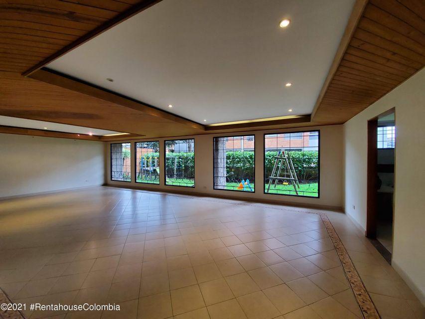 Apartamento en Cedritos 118362, foto 15