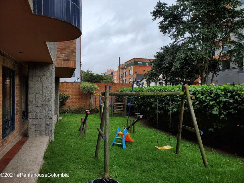 Apartamento en Cedritos 118362, foto 16