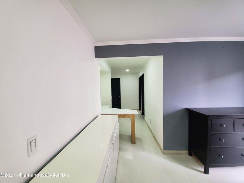 Apartamento en Cedritos 118362, foto 17