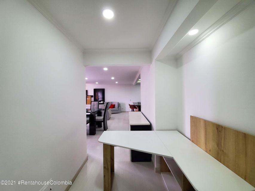 Apartamento en Cedritos 118362, foto 18