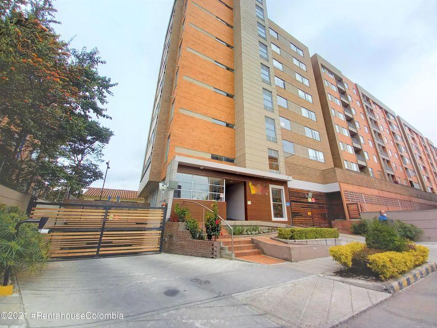 Apartamento en Cedritos 118346, foto 0