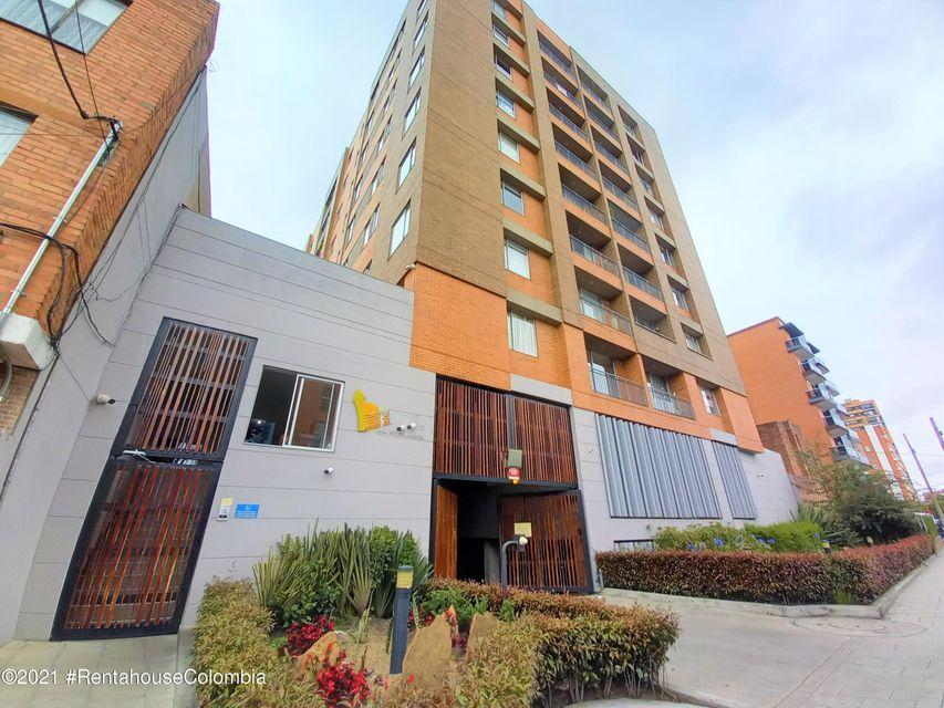 Apartamento en Cedritos 118346, foto 1