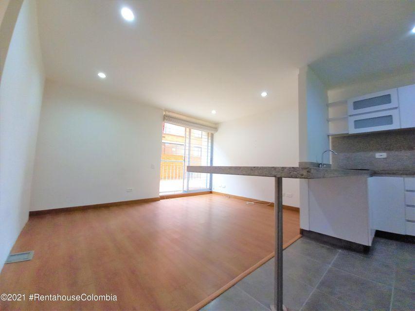 Apartamento en Cedritos 118346, foto 2