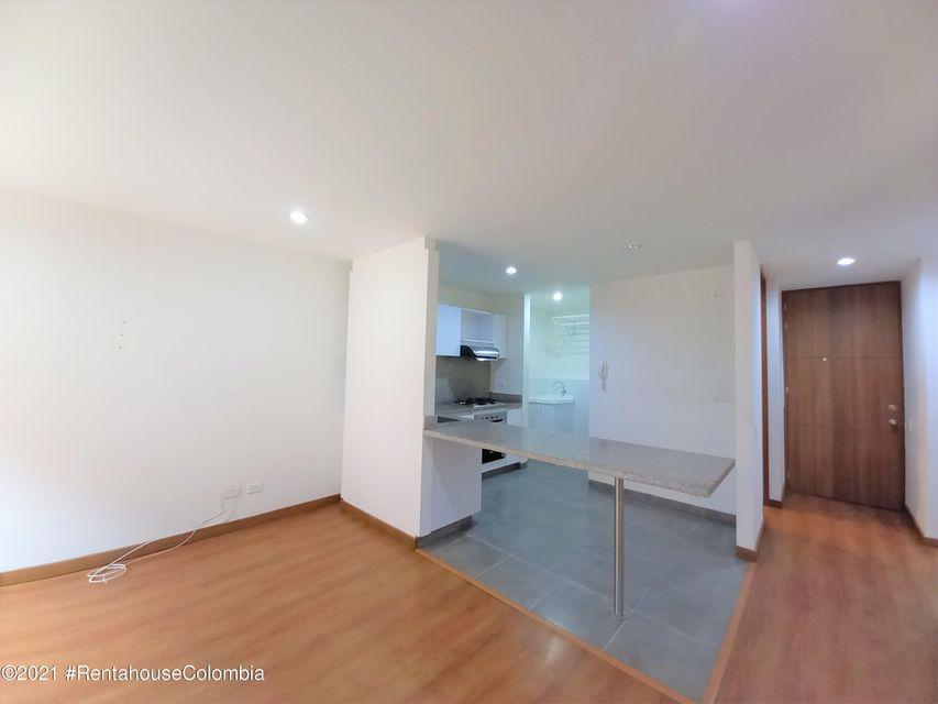 Apartamento en Cedritos 118346, foto 3