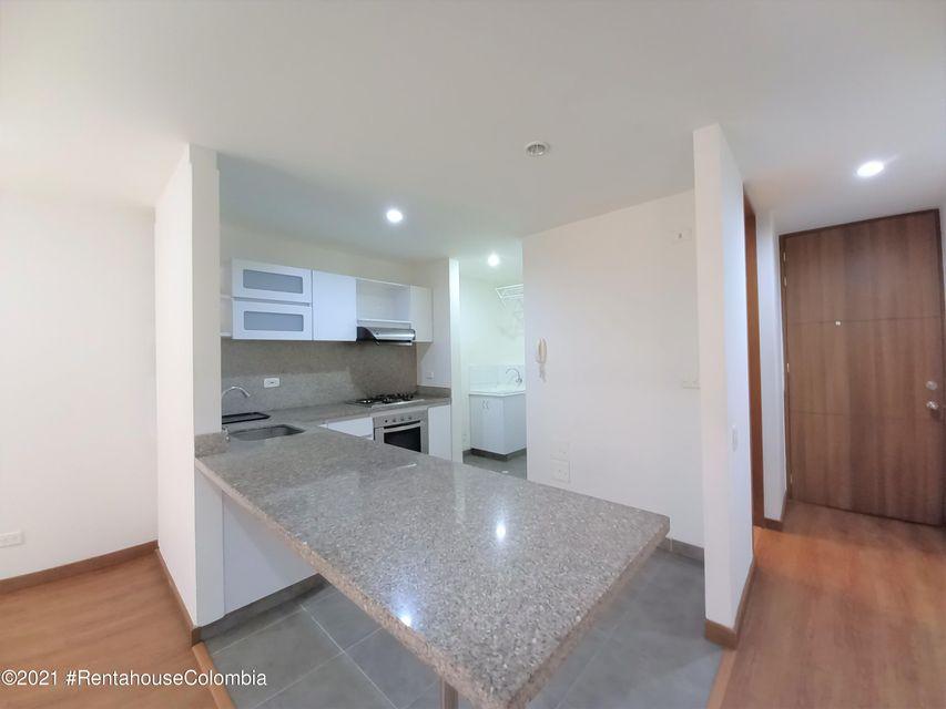 Apartamento en Cedritos 118346, foto 4
