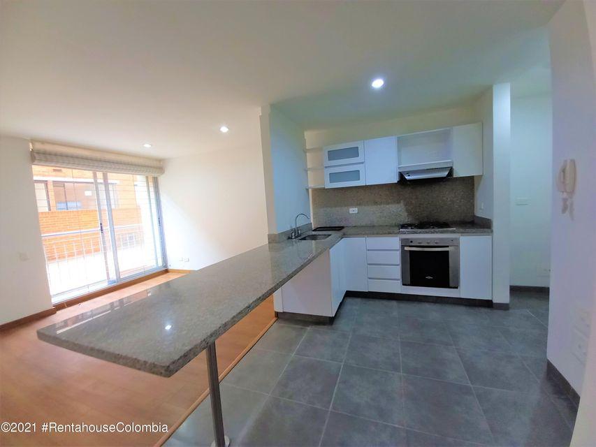 Apartamento en Cedritos 118346, foto 5