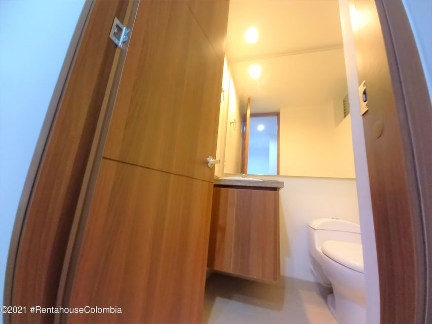 Apartamento en Cedritos 118346, foto 11