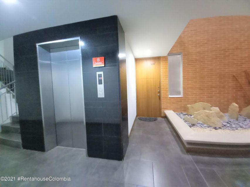 Apartamento en Cedritos 118346, foto 19