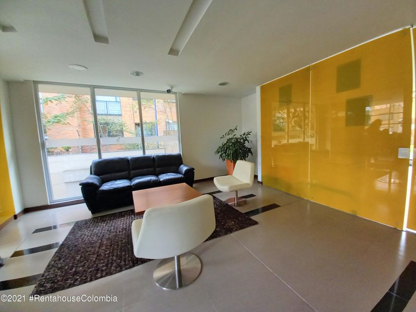 Apartamento en Cedritos 118346, foto 20