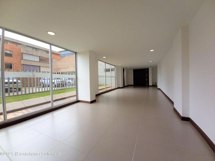 Apartamento en Cedritos 118346, foto 21