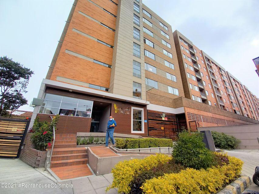 Apartamento en Cedritos 118346, foto 22
