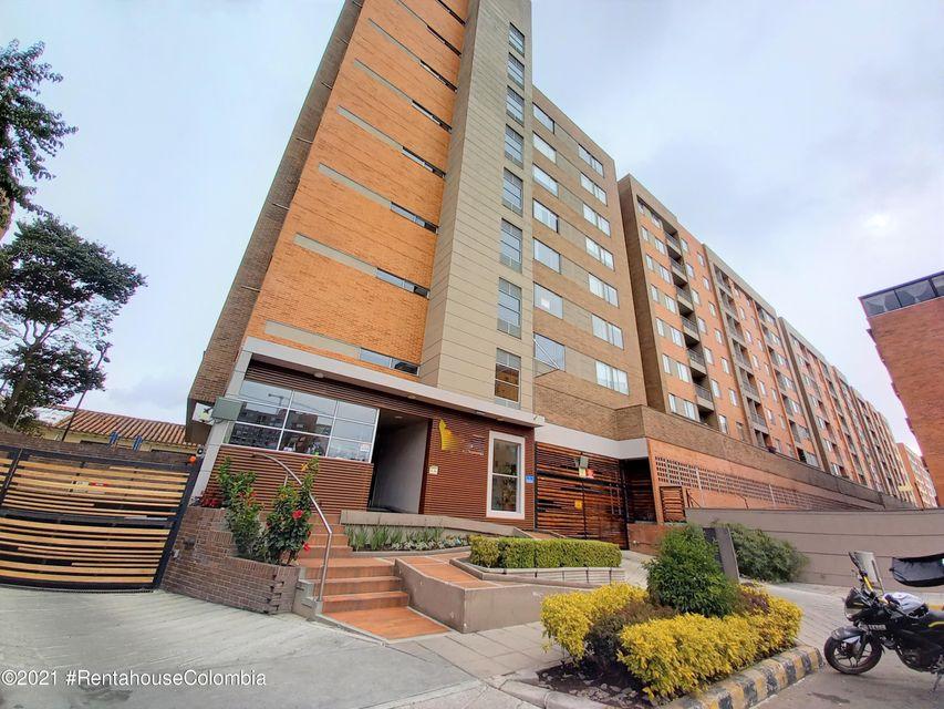 Apartamento en Cedritos 118346, foto 23