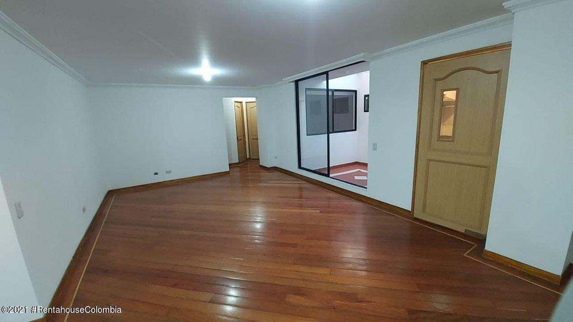 Apartamento en Cedritos 118285, foto 1