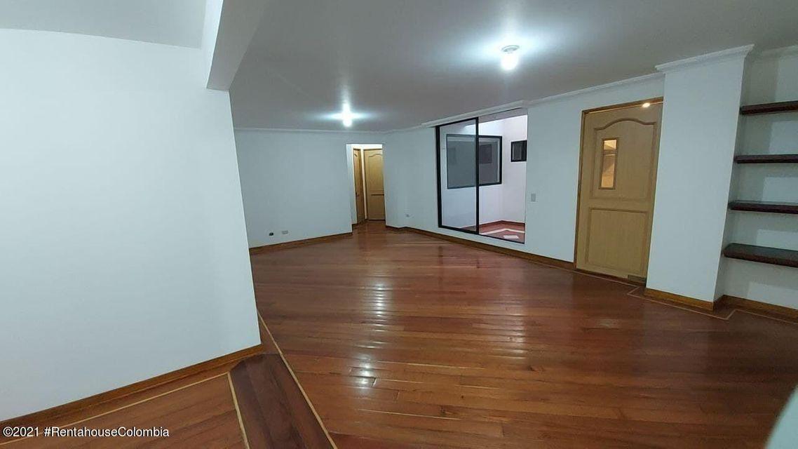 Apartamento en Cedritos 118285, foto 2