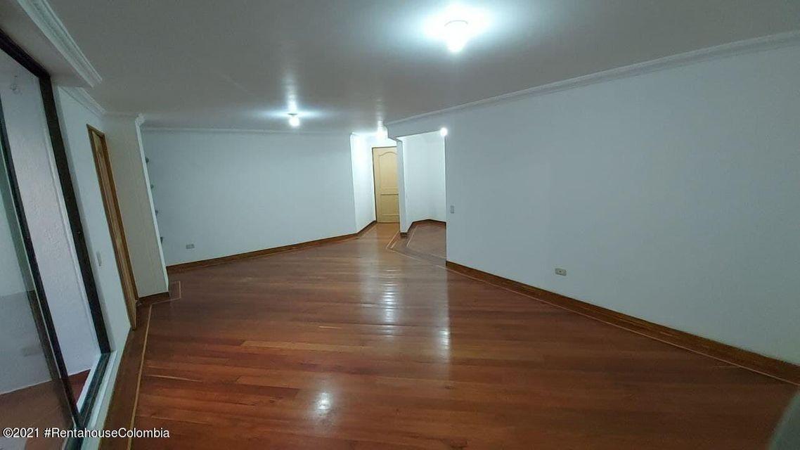 Apartamento en Cedritos 118285, foto 3