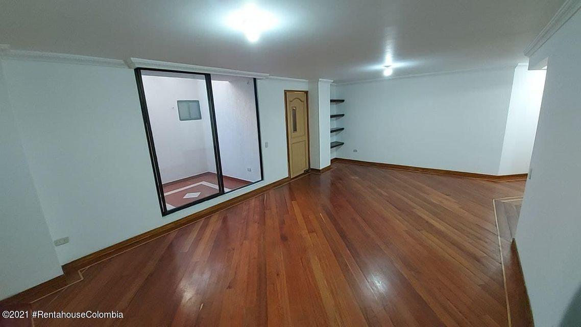 Apartamento en Cedritos 118285, foto 4