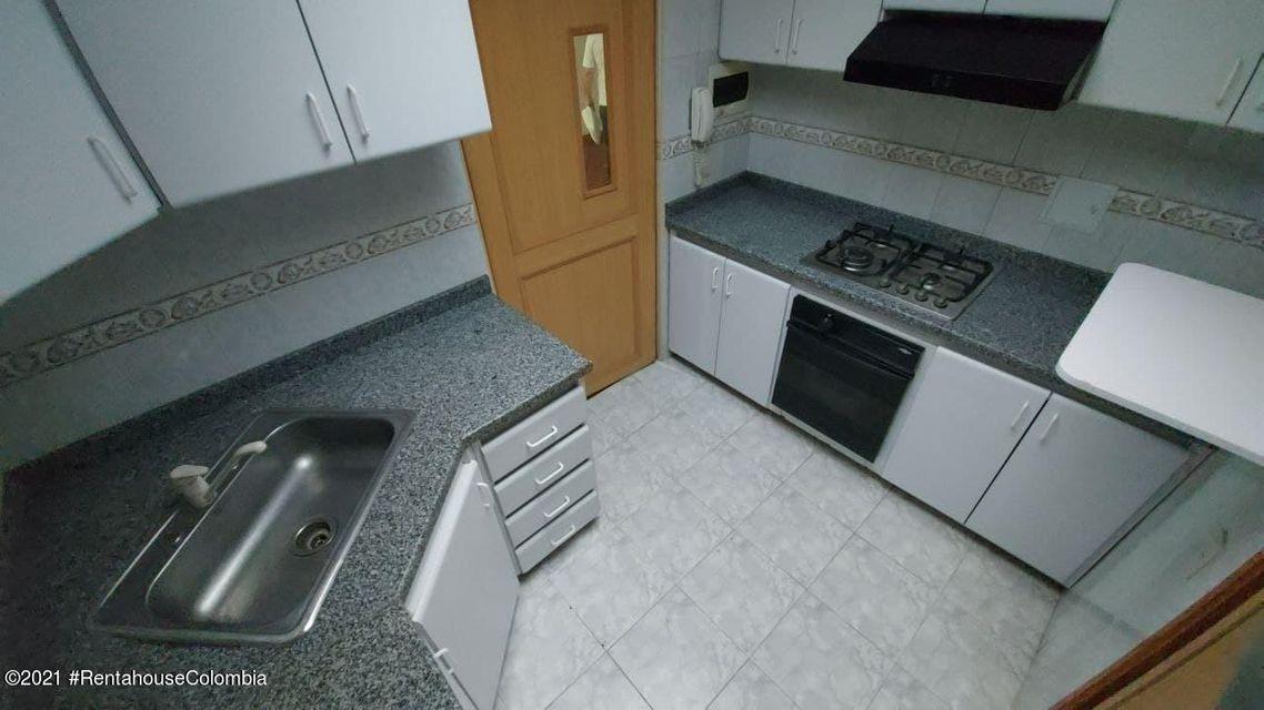 Apartamento en Cedritos 118285, foto 8