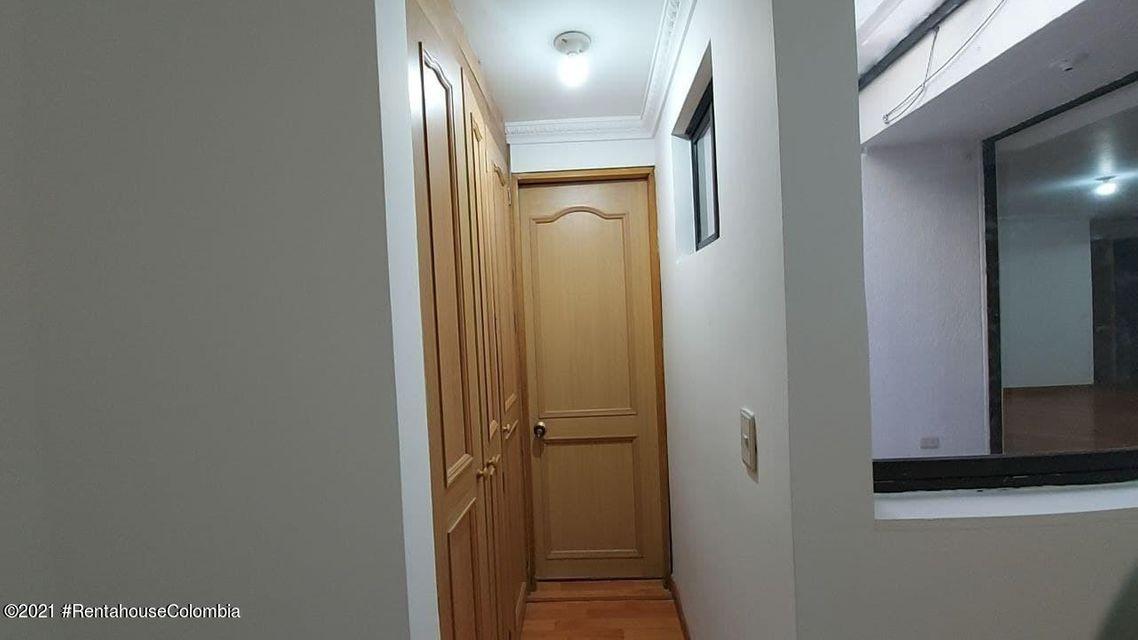 Apartamento en Cedritos 118285, foto 21