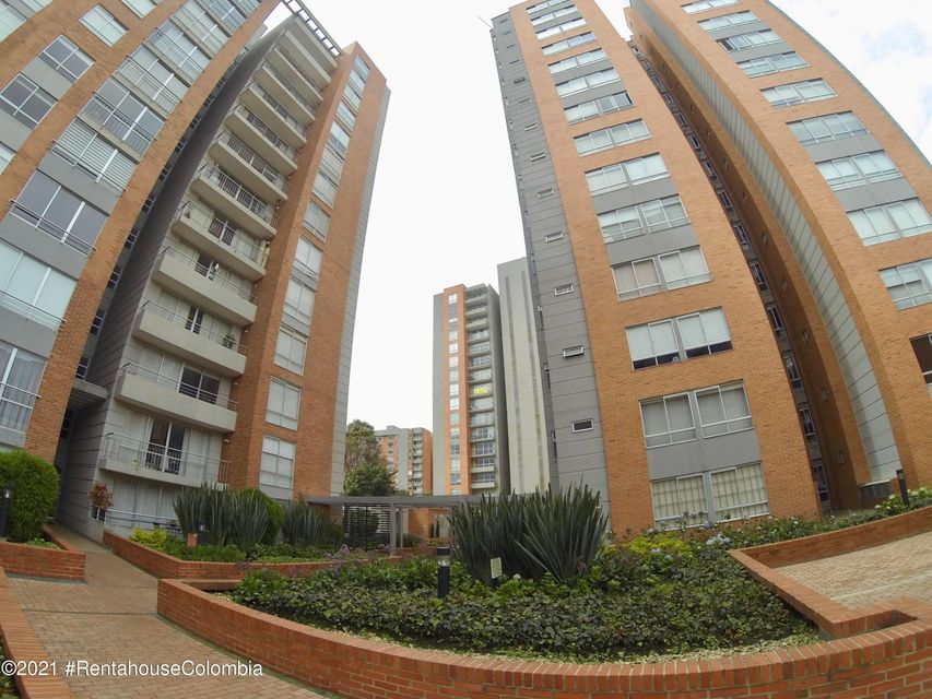 Apartamento en Cedritos 118883, foto 0