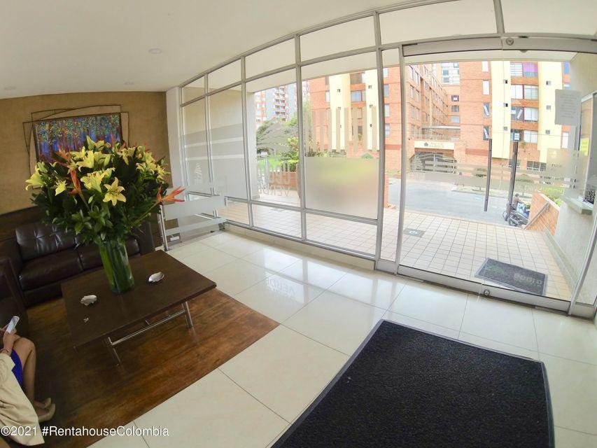 Apartamento en Cedritos 118883, foto 1