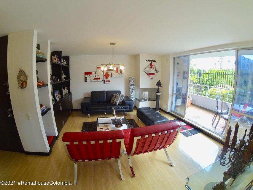 Apartamento en Cedritos 118883, foto 4