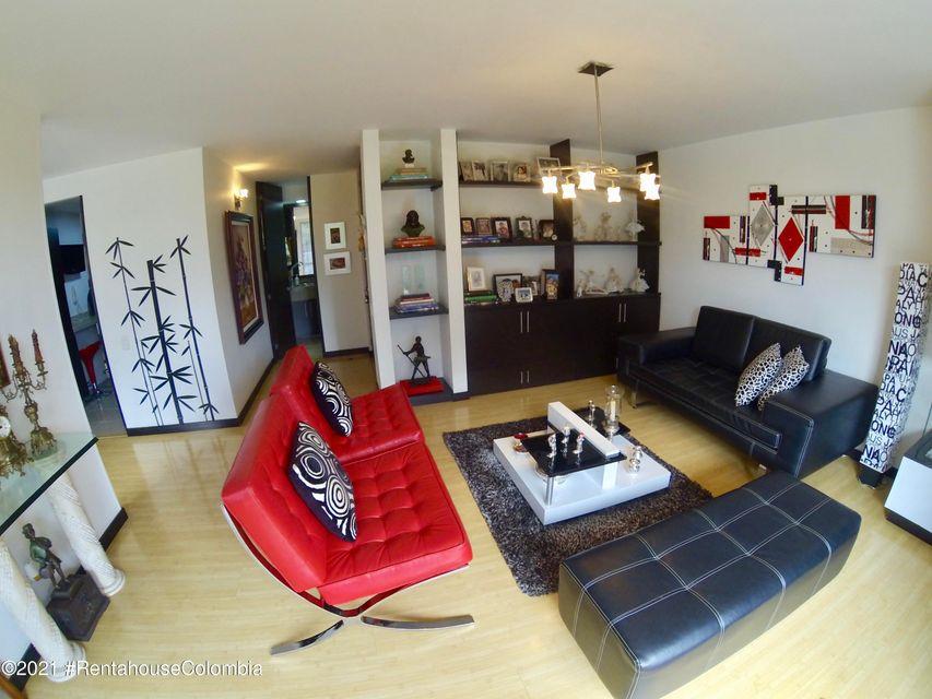 Apartamento en Cedritos 118883, foto 5