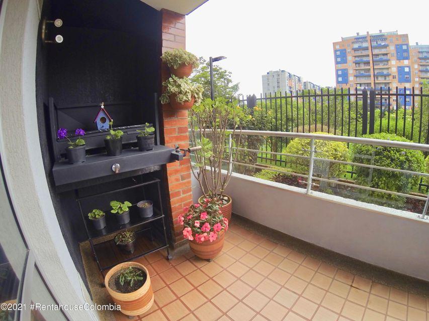 Apartamento en Cedritos 118883, foto 6