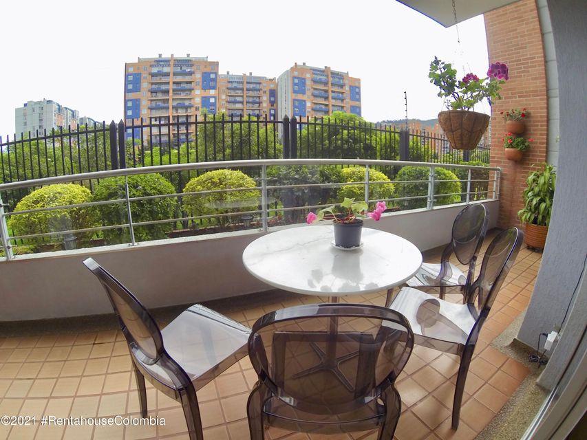 Apartamento en Cedritos 118883, foto 7