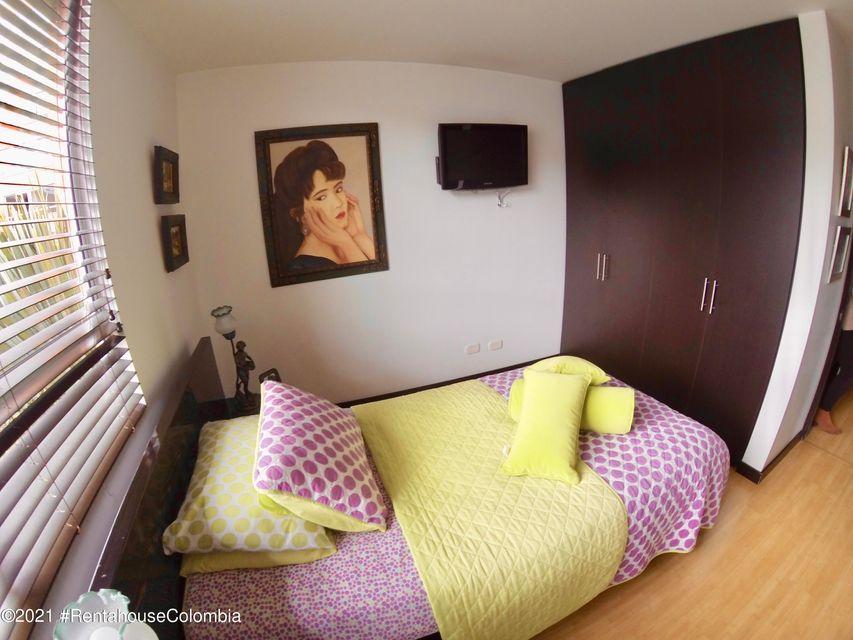 Apartamento en Cedritos 118883, foto 9